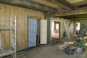 Aandachtspunten voor het isoleren van een woning