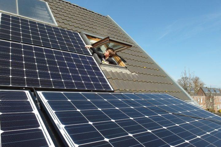 De voordelen van zonnepanelen en wat je moet weten