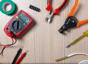 Is uw woning voorbereid op elektrisch koken en rijden?