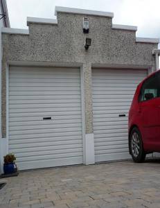 Zo kies je de juiste garagedeur