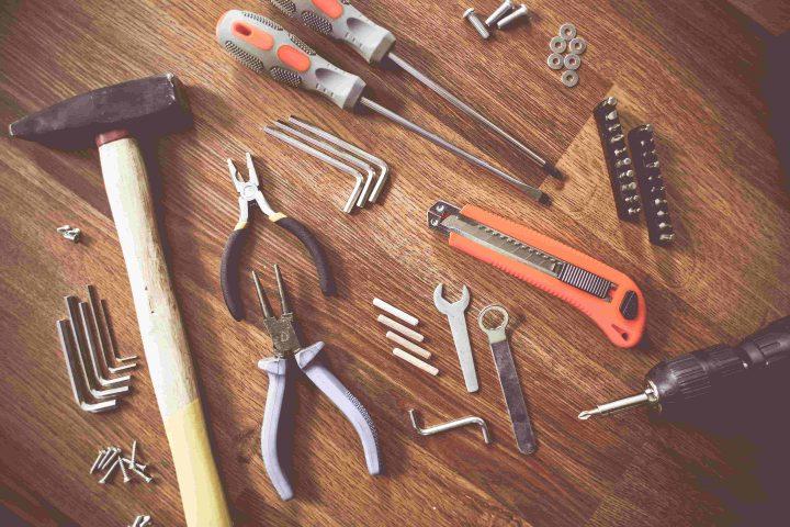 3 tips om klussen efficiënter te laten gaan