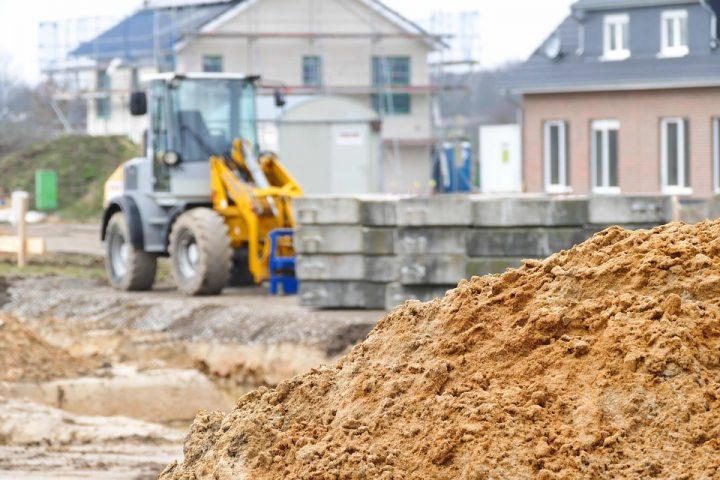 Op zoek naar een nieuwbouwwoning?