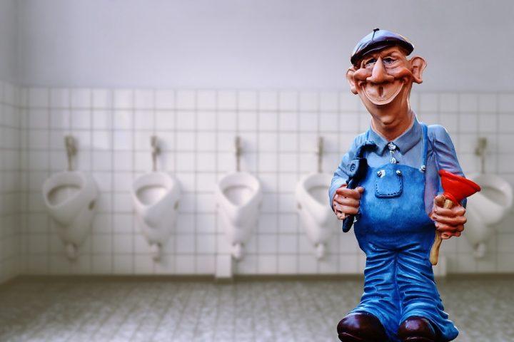 loodgieter uit Den Haag