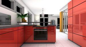 Een nieuwe keuken of toch laten renoveren?
