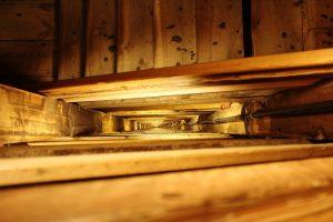 De voordelen van een gerenoveerde trap