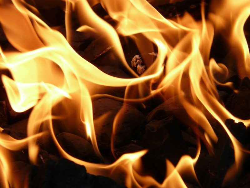 woning brandveilig maken