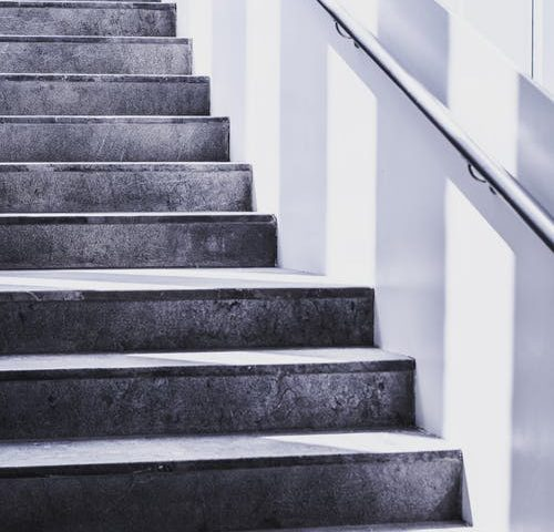 Nieuwe trapbekleding: de mogelijkheden