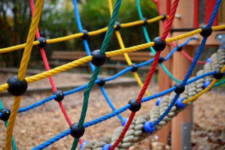 De duurzame speeltuin: hoe richt je die in?