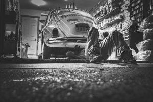 Je auto duurzaam onderhouden