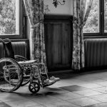 rolstoel geschikt