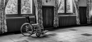 Is jouw woning wel geschikt voor een rolstoel of rollator?