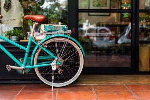 Vijf redenen om te kiezen voor een e-bike