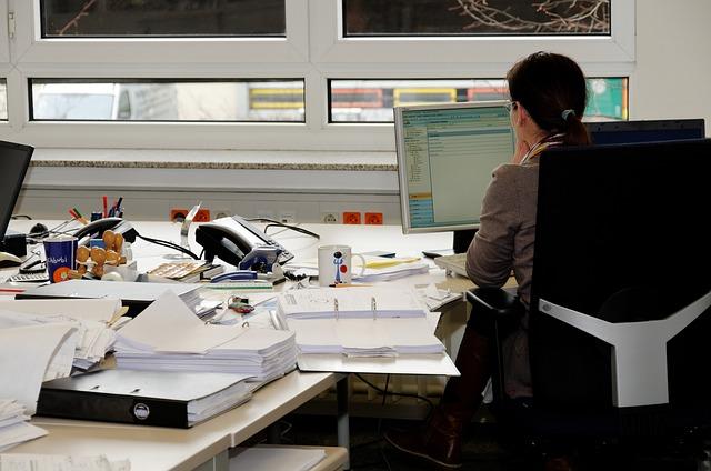 Duurzaamheid en efficiëntie op kantoor