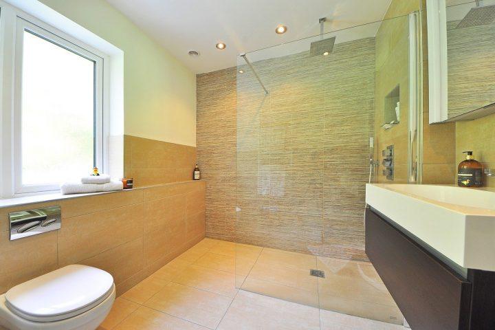 Hoe kan jij de badkamer ruimtelijk inrichten?