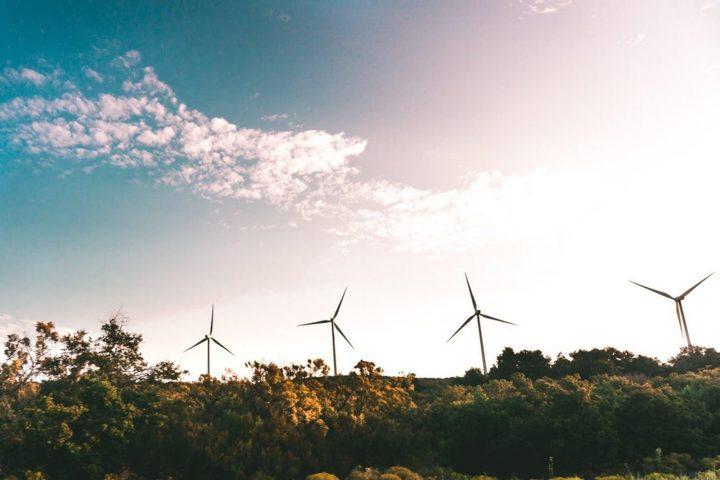 Waarom overstappen op duurzame energie?