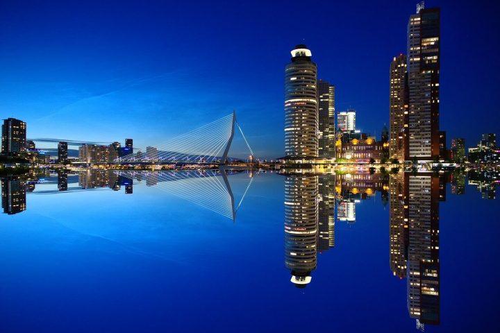 Verhuizen naar Rotterdam? Vergeet dit niet te regelen!
