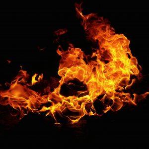 Verduurzamen van gebouwen door het aanbrengen van brandwerende bekleding