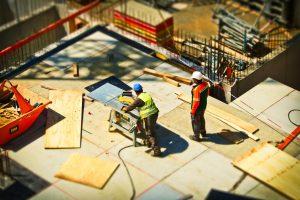 Tips voor het bouwen van een bedrijfshal