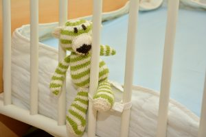 Duurzame kinderslaapkamers