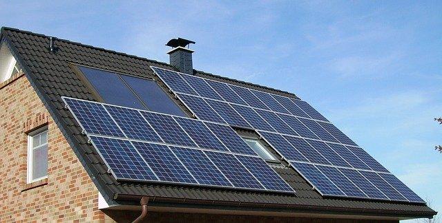 Groene energie is ook duurzaam: