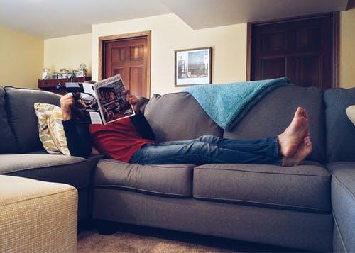 Hoe lang moeten uw meubels meegaan?