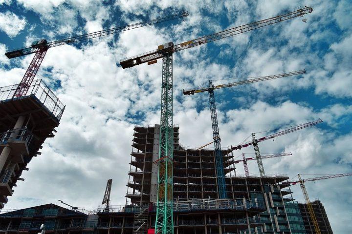 5 tips voor het veilig werken op hoogte