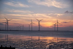 Groene v.s. Grijze energie