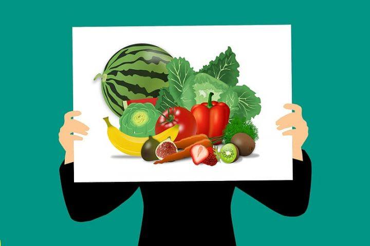 4 handige tips om duurzamer te eten