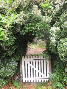 Veilig en onbezorgd genieten in eigen tuin doe je zo