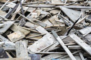 3 tips voor afval scheiden op de bouw