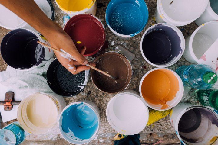 Alles wat je moet weten over verven om jouw huis te schilderen