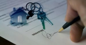 Houdt hier rekening mee bij de aanschaf of verkoop van een huis of appartement