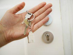 Dit doe je als je je sleutel bent vergeten