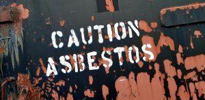 Asbest verwijderen door een gespecialiseerd bedrijf