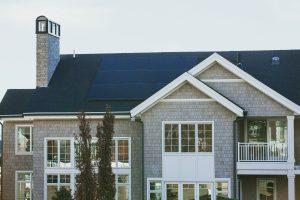 Welk dak is het meest geschikt voor zonnepanelen?