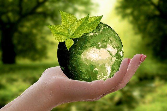 3 manieren waarop slimme technologie onze ecologische voetafdruk verkleint