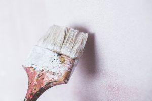 Maak een goed plan voor u een schildersbedrijf begint!
