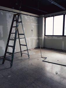 Welke ladder past bij welke klus?