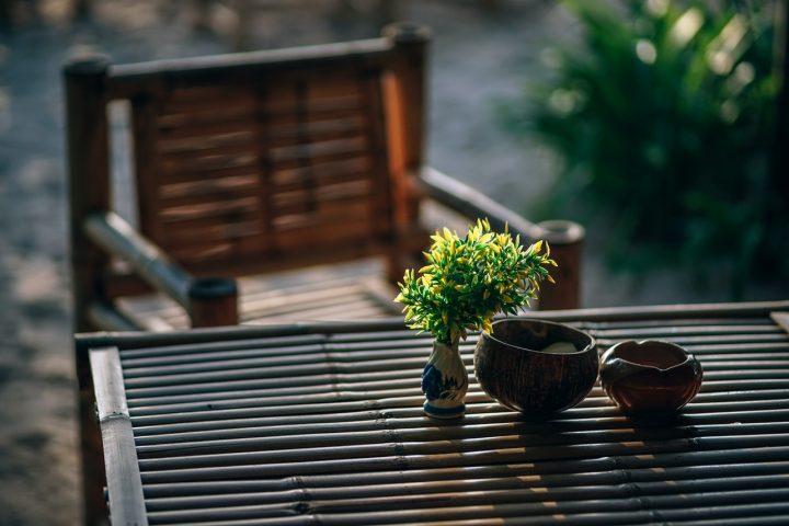 Een milieuvriendelijke tuin creëer je zo!