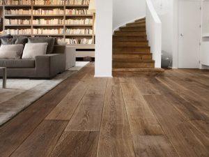 Dit zijn de kosten van een houten vloer inclusief leggen