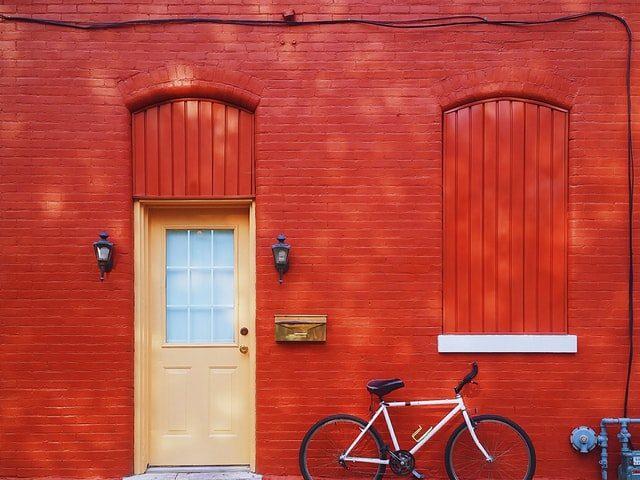 Waarom jij een PVC deur nodig hebt