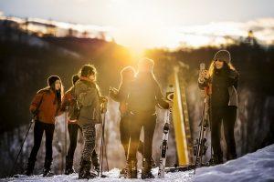 Wat moet je meenemen op skivakantie?