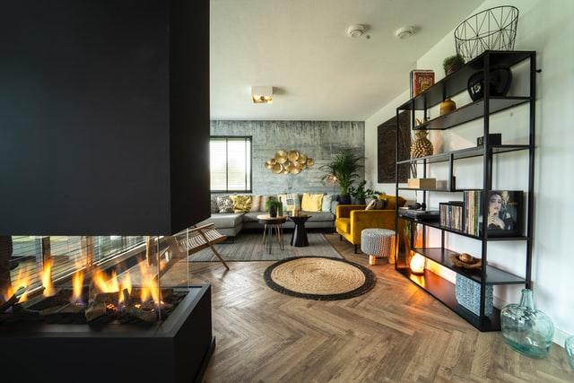 Tips om je huis moderner te maken