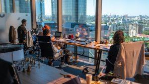 Zo creëer je de juiste kantoorinrichting voor jouw bedrijf